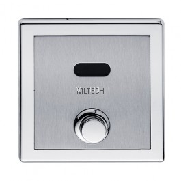 AMFV-505 Sensor Urinal Flush Valve With Manual Operation, AC Supply