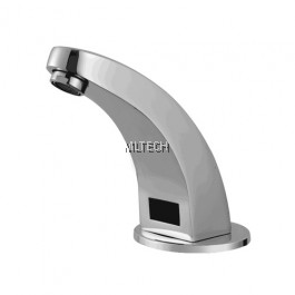 AMST-1100 Alternate Current Infrared Washbasin Faucet, AC & DC Supply