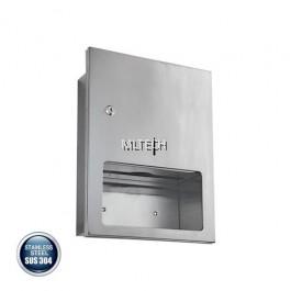 AMBA-450 Recessed Paper Dispenser