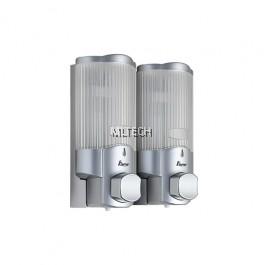 AMBA-188 Double Soap Dispenser (Push)
