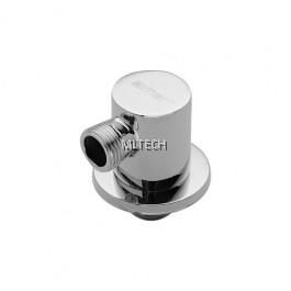 AMACC-05/R Shower Connector (Round)