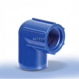 ABS Pressure Fittings - Faucet (P/T) Elbow