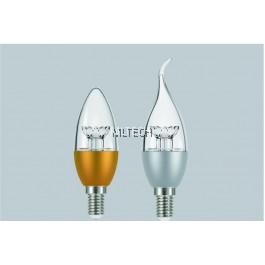 LED EcoMax1 Candle