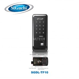 Fingerprint Door Lock System