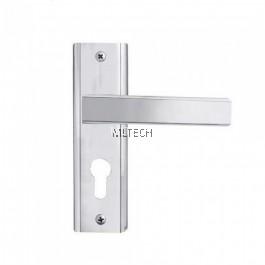 Lever Mortise Lockset - SGLM-4550/0912