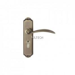 Lever Mortise Lockset - SGLM-4550/1919