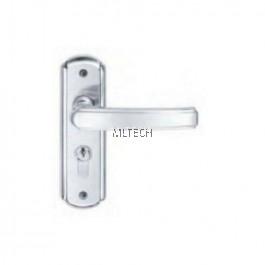 Lever Mortise Lockset - SGLM-4550/1606