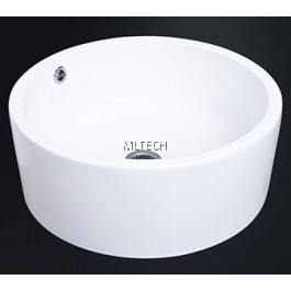 EZYFLIK PEEL (211) Counter Top Basin