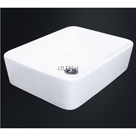 EZYFLIK CEYLON (109) Counter Top Basin