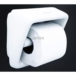 EZYFLIK Semi Recessed Paper Roll Holder