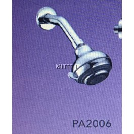 EZYFLIK Shower Head PA2006