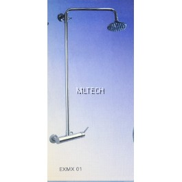 EZYFLIK Shower Set EXMX01