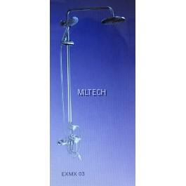 EZYFLIK Shower Set EXMX03