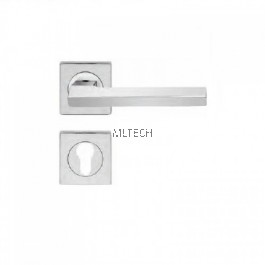Solid Lever Handle - SGLHR-4301-75