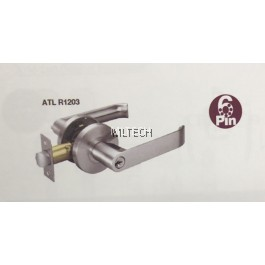Heavy Duty Tubular Lever - ATL-R1203