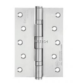 """Door Hinges - ADH-S53-2BB 5"""" x 3.5"""" x 2.5mm SUS304 Hinges"""