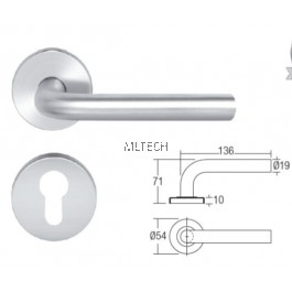 Hollow Lever Handle - SGLHR-102