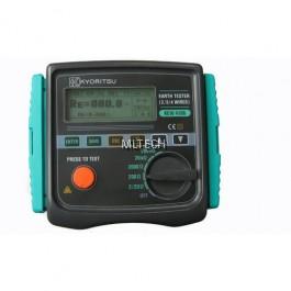Kyoritsu Earth Tester 4106