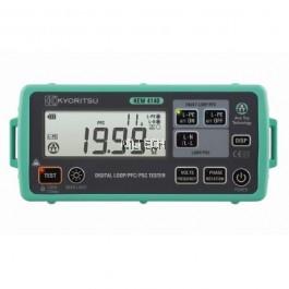 Kyoritsu LOOP/PFC/PSC Tester 4140