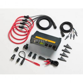 Fluke 1745 Three-Phase Power Quality Loggers