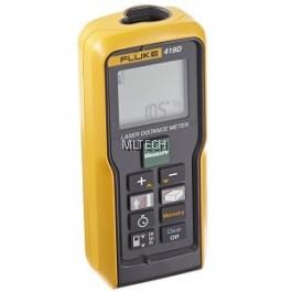 Fluke 419D 80m Laser Distance Meter