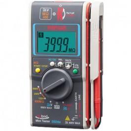 Sanwa DG34A Insulation Tester