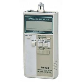 Sanwa OPM-360 Optical Power Meter