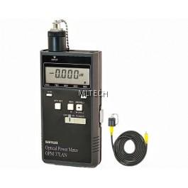 Sanwa OPM37LAN Optical Power Meter