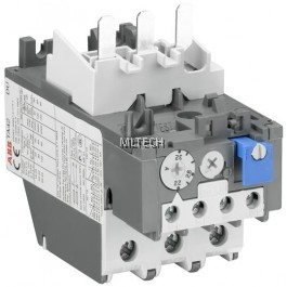 ABB Thermal Overload Relay (TOR) - TA42DU...M