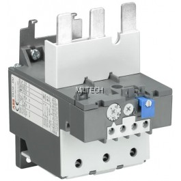ABB Thermal Overload Relays (TOR) - TA110DU