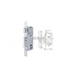 Mortise Lock - SGML-FB8550/00/SS Four Bolt Mortise Lock