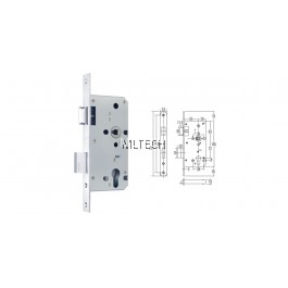 Mortise Lock - SGML-725500 Mortise Sash Lock
