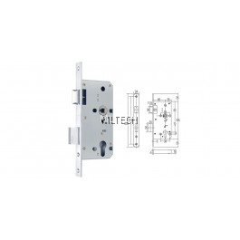 Mortise Lock - SGML-726000 Mortise Sash Lock