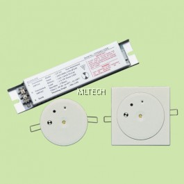 LP-113 HIGH EFFICIENCY  SELF-CONTAINED EMERGENCY LIGHTING LUMINAIRE