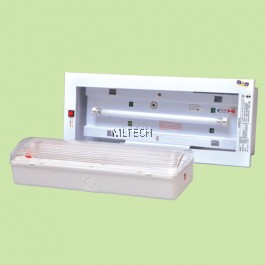 PC-118 / EM-11R HIGH EFFICIENCY ENERGY CONSERVING EMERGENCY LIGHTING LUMINAIRE
