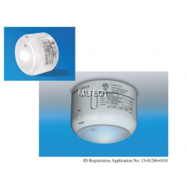 Self-Contained Emergency Luminaire - PTH-100