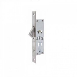 Mortise Lock - SGML-H1689 Single Mortise Hook Lock