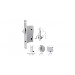 Mortise Lock - SGML-H119 Hook Lock