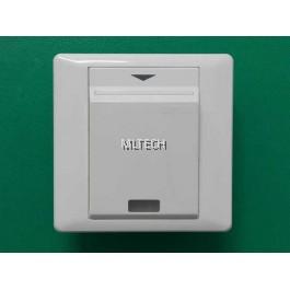 Clipsal E2031EKT Electronic Key Card Switch