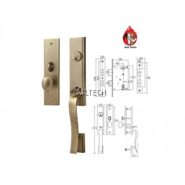 Mortise Gripset - SGMH-5587/5516