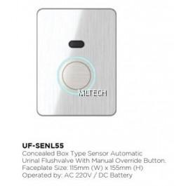 Novatec Sensor Flush Valve - UF-SENL55