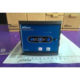 Mikro Earth Fault Relay - NX201A-240A (MK201A)