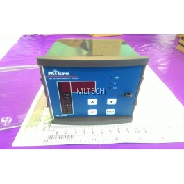 Mikro Overcurrent Relay - NX234A-240A (MK234A)