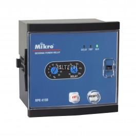 Mikro Reverse Power Relay - RPR415B