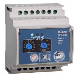 Mikro DIN Rail Reverse Power Relay - RPR415A