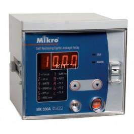 Mikro Earth Leakage Relay - NX330A-230A (MK330A)