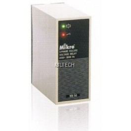 Mikro Phase Loss Monitoring Relay - MX50-400