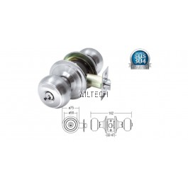 Cylindrical Lock - SGCD-1000