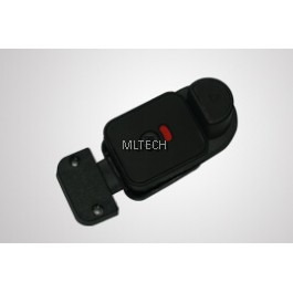 Cubicle Accessories - Nylon Lockset - N102