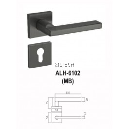ARMOR - Matt Series - ALH-6102